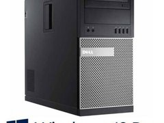 Calculatoare Refurbished Dell OptiPlex 7010 MT, i5-3470, Win 10 Pro